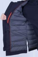 Парка Skidoo Open Blue Marine - Интернет магазин брендовой одежды BOMBABRANDS.RU