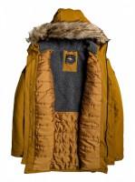 Парка Ferris Golden Brown зимняя  - Интернет магазин брендовой одежды BOMBABRANDS.RU