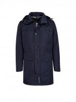 Куртка Kian Navy - Интернет магазин брендовой одежды BOMBABRANDS.RU