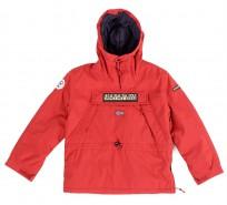 Анорак Skidoo Old Red - Интернет магазин брендовой одежды BOMBABRANDS.RU