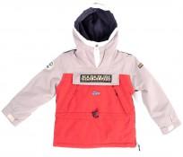 Анорак Skidoo Colorblock - Интернет магазин брендовой одежды BOMBABRANDS.RU