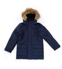 Парка зимняя Jae Navy - Интернет магазин брендовой одежды BOMBABRANDS.RU