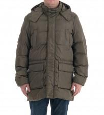Куртка M7428B Khaki - Интернет магазин брендовой одежды BOMBABRANDS.RU