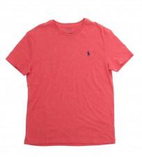Футболка красная - Интернет магазин брендовой одежды BOMBABRANDS.RU