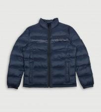 Пуховик Balto синий - Интернет магазин брендовой одежды BOMBABRANDS.RU