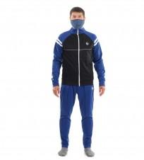Костюм спортивный черный - Интернет магазин брендовой одежды BOMBABRANDS.RU