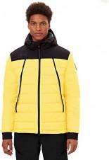 Куртка Calais Yellow - Интернет магазин брендовой одежды BOMBABRANDS.RU