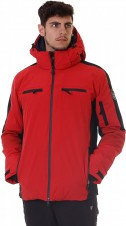 Куртка Chimbo Sparkling Red - Интернет магазин брендовой одежды BOMBABRANDS.RU