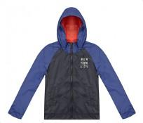 Ветровка Clr Block Jacket 2 - Интернет магазин брендовой одежды BOMBABRANDS.RU