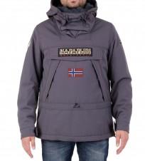 Куртка Skidoo Dark grey - Интернет магазин брендовой одежды BOMBABRANDS.RU