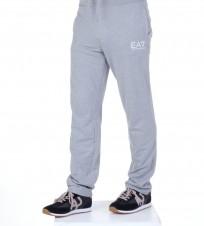 Брюки спортивные EA7 серые - Интернет магазин брендовой одежды BOMBABRANDS.RU