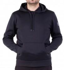 Толстовка EA7  3A259 274454 черная - Интернет магазин брендовой одежды BOMBABRANDS.RU