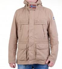 Ветровка Skidoo Cotton Summer Beige - Интернет магазин брендовой одежды BOMBABRANDS.RU
