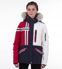 Пуховик Cabochon - Интернет магазин брендовой одежды BOMBABRANDS.RU