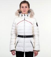 Пуховик горнолыжный Aretha Bone - Интернет магазин брендовой одежды BOMBABRANDS.RU