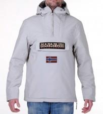 Анорак Rainforest winter light grey - Интернет магазин брендовой одежды BOMBABRANDS.RU