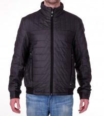 Куртка 2 side dark navy - Интернет магазин брендовой одежды BOMBABRANDS.RU
