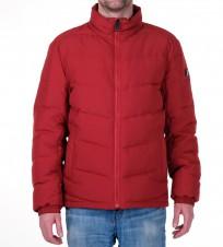Пуховик Owillem Red - Интернет магазин брендовой одежды BOMBABRANDS.RU