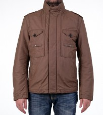 Куртка Ogilbert-W beige - Интернет магазин брендовой одежды BOMBABRANDS.RU
