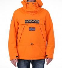 Куртка Skidoo Bright Orange - Интернет магазин брендовой одежды BOMBABRANDS.RU