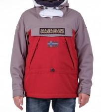 Куртка Skidoo Multicolor - Интернет магазин брендовой одежды BOMBABRANDS.RU