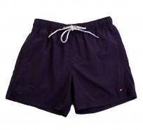 Шорты Solid Swim Trunk Navy - Интернет магазин брендовой одежды BOMBABRANDS.RU