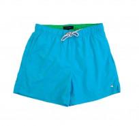 Шорты Solid Swim Trunk Bright Blue - Интернет магазин брендовой одежды BOMBABRANDS.RU