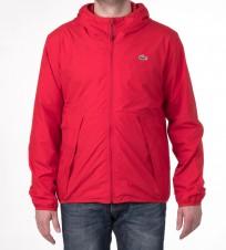 Ветровка BH1520 Red - Интернет магазин брендовой одежды BOMBABRANDS.RU