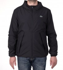 Ветровка BH1520 Black - Интернет магазин брендовой одежды BOMBABRANDS.RU