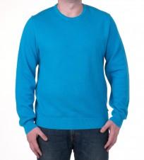 Джемпер с круглым вырезом - Интернет магазин брендовой одежды BOMBABRANDS.RU