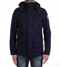 Ветровка Skidoo Cotton Summer Navy - Интернет магазин брендовой одежды BOMBABRANDS.RU