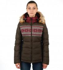 Куртка Cherry - Интернет магазин брендовой одежды BOMBABRANDS.RU