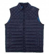 Жилет 4Seasons Navy  - Интернет магазин брендовой одежды BOMBABRANDS.RU