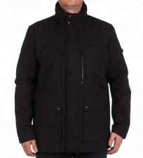 Куртка Walker Black - Интернет магазин брендовой одежды BOMBABRANDS.RU