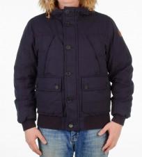 Куртка синяя 0yfco  - Интернет магазин брендовой одежды BOMBABRANDS.RU