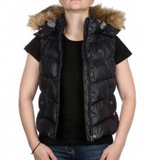 Жилет пуховый - Интернет магазин брендовой одежды BOMBABRANDS.RU
