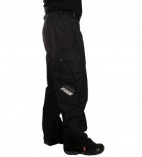 Штаны Spectral pnt black - Интернет магазин брендовой одежды BOMBABRANDS.RU