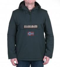 Анорак Rainforest winter green - Интернет магазин брендовой одежды BOMBABRANDS.RU