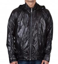 Ветровка Calvin Klein мужская черная - Интернет магазин брендовой одежды BOMBABRANDS.RU