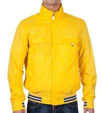 Ветровка желтая - Интернет магазин брендовой одежды BOMBABRANDS.RU