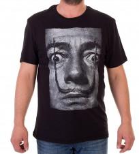 Футболка Salvadore Dali - Интернет магазин брендовой одежды BOMBABRANDS.RU