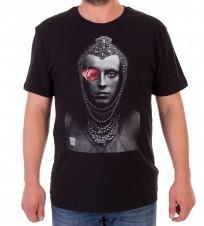 Футболка Dark Siddharta - Интернет магазин брендовой одежды BOMBABRANDS.RU