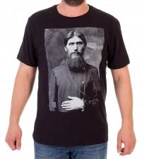 Футболка Rasputin - Интернет магазин брендовой одежды BOMBABRANDS.RU