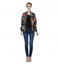 Ветровка flowers - Интернет магазин брендовой одежды BOMBABRANDS.RU