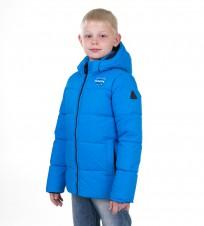 Куртка зимняя Sailing Jr blue - Интернет магазин брендовой одежды BOMBABRANDS.RU