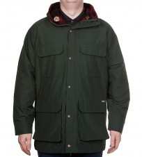 Куртка Mountain Parka  - Интернет магазин брендовой одежды BOMBABRANDS.RU