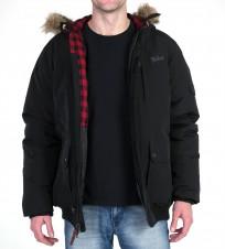 Пуховик Rescue jacket - Интернет магазин брендовой одежды BOMBABRANDS.RU