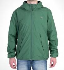 Ветровка BH1520 Green - Интернет магазин брендовой одежды BOMBABRANDS.RU
