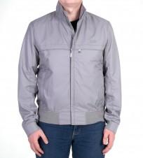 Ветровка Jadon 11 серая - Интернет магазин брендовой одежды BOMBABRANDS.RU