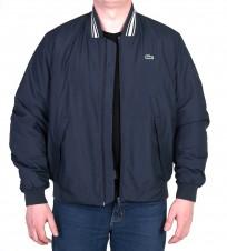 Куртка  BH1523 Bomber Jacket navy - Интернет магазин брендовой одежды BOMBABRANDS.RU